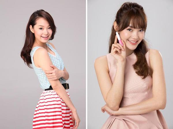 Phong cách của Minh Hằng từ thời Sắc môi em hồng đến nay - 6