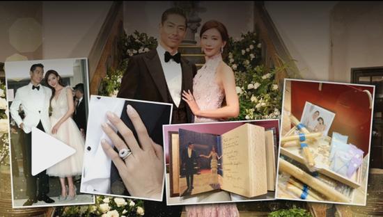 Đám cưới của Lâm Chí Linh gọn nhẹ, tất cả mất khoảng gần 6 tỷ đồng.