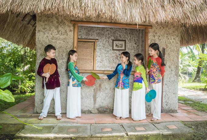 HHen Niê mặc áo bà ba Thuận Việt - 8