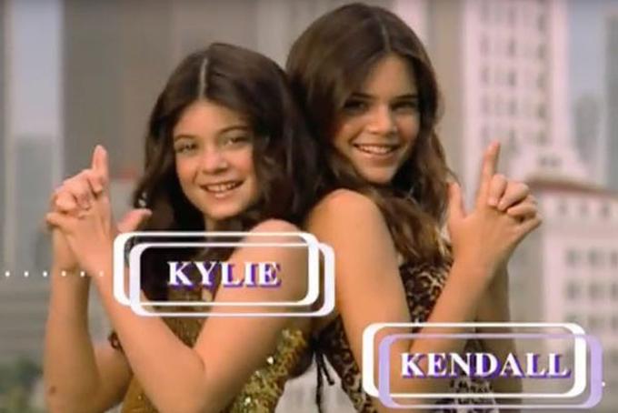 Đường tới ngôi vị tỷ phú trẻ nhất thế giới của Kylie Jenner - 1
