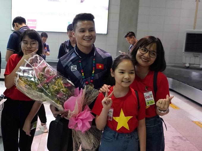 U22 tới Philippines, sẵn sàng cho SEA Games
