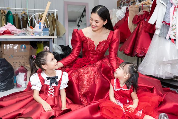 Asian Kids Fashion Week 2019 có sự góp mặt của 20 nhà mốt Việt Nam và thế giới. Chương trình sẽ được tổ chức tại TP HCM trong hai ngày 22/11 và 23/11.
