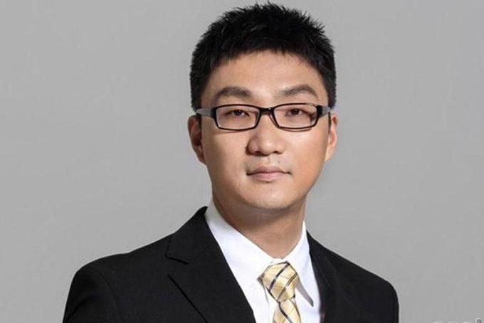 Nhà sáng lập Pinduoduo - Colin Huang. Ảnh: SCMP.