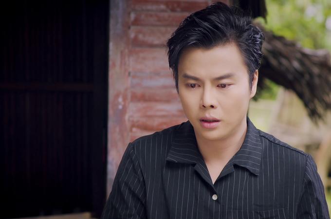 Võ Minh Lâm làm MV cải lương cùng NSƯT Phương Hồng Thủy - 1