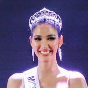 Hoàng Thùy muốn đoạt vương miện Miss Universe 2019