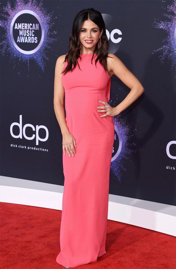 Diễn viên Jenna Dewan.