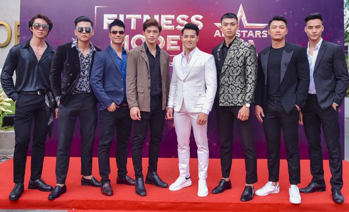 Vietnam Fitness Model đã tổ chức được ba năm. Mùa giải thứ tư dự kiếnkhởi động vào quý 1 năm 2020 với format mới lạ, hấp dẫn.