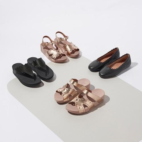 Nhiều mẫu giày cho tín đồ thời trang lựa chọn.