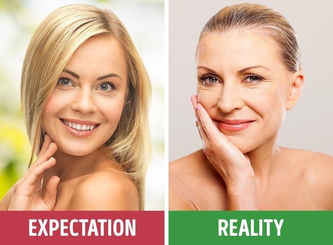 Xà phòng Xà phòng giúp làm sạch nhưng cũng dễ khiến da mất đi độ ẩm. Bạn nên sử dụng các sản phẩm làm sạch có nhiều dưỡng chất để ngăn ngừa da mất nước, lão hóa sớm.