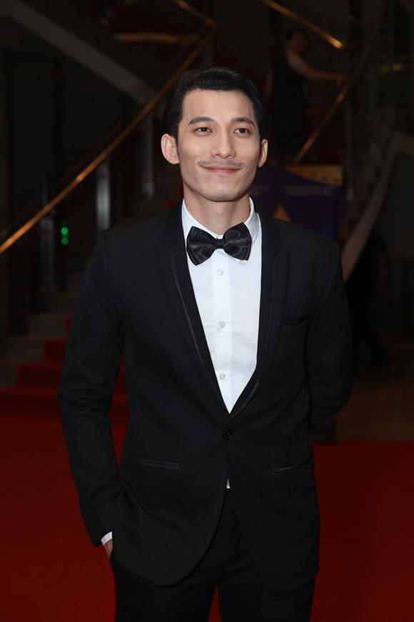Liên Bỉnh Phát được đề cử Nam diễn viên chính xuất sắc với phim Song lang.