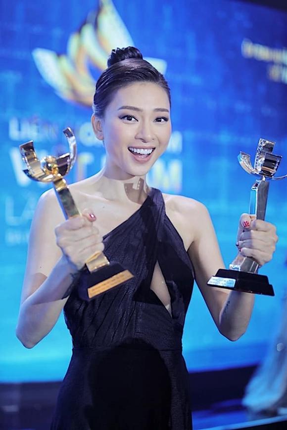 Ngô Thanh Vân thắng lớn trong vai trò nhà sản xuất với hai phim Song lang và Hai Phượng, nhưng trượt giải Nữ diễn viên chính xuất sắc.