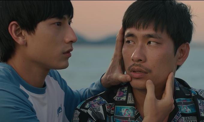 Câu chuyện của hai anh em Phong và Lâm làm khán giả vừa cười vừa khóc được.