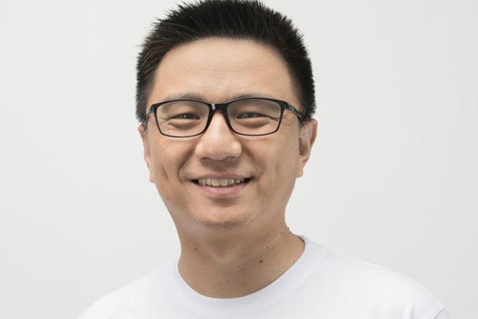 Gang Ye, tỷ phú mới của Singapore. Ảnh: Bloomberg.