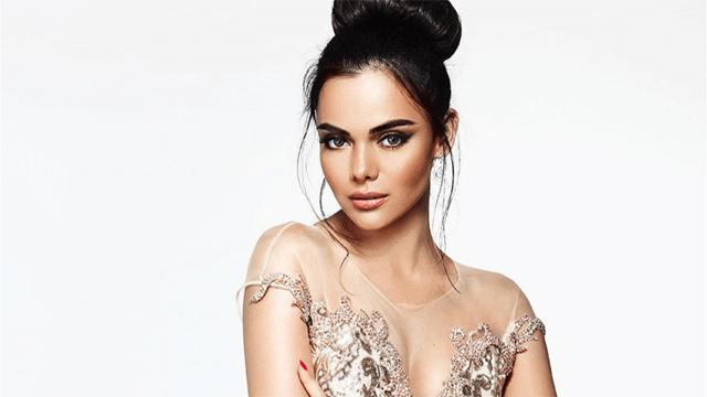 Người dẫn đầu đoàn Brunei làKaren Gallman - Hoa hậu liên lục địa 2018.