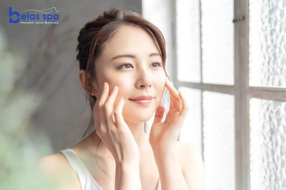 Mugwang collagen căng bóng da là dịch vụ được yêu thích tại Belas, đang phát sốt với ưu đãi giảm 50% giá dịch vụ.