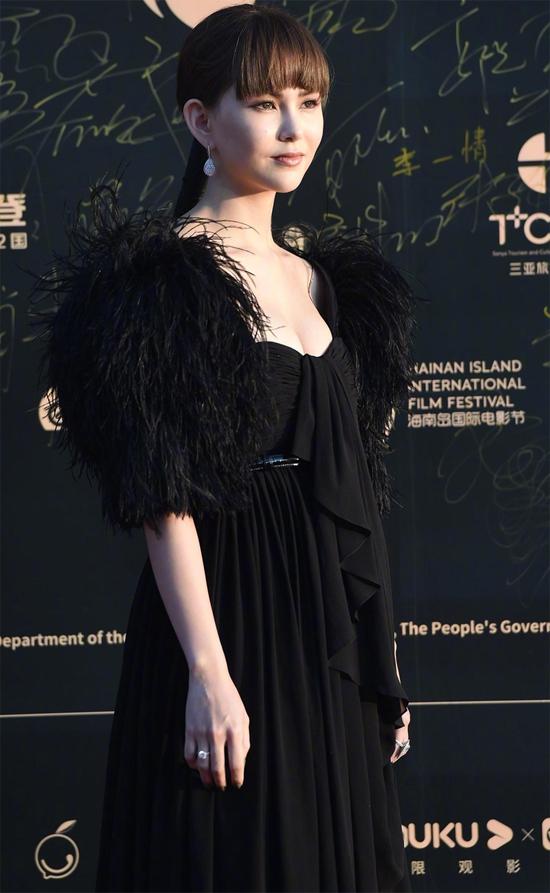 Bà xã Châu Kiệt Luân.