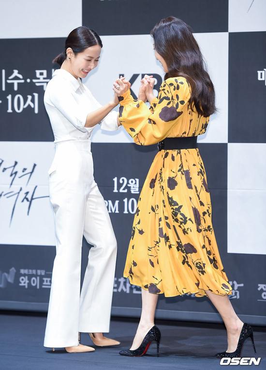 Nữ hoàng phim nóng Hàn khoe ba vòng - 4