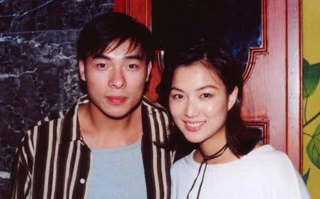 Vợ chồng Hứa Chí An - Trịnh Tú Văn.