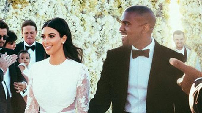 Những tai nạn ngày cưới khiến sao Hollywood méo mặt - 2