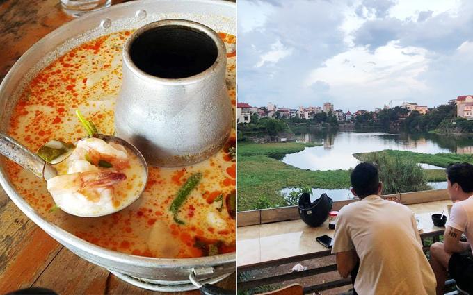 Địa chỉ cuối tuần: 3 địa chỉ ăn đồ Thái ngon ở Hà Nội - 2