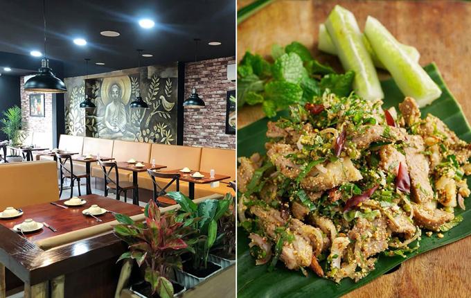 Địa chỉ cuối tuần: 3 địa chỉ ăn đồ Thái ngon ở Hà Nội - 1