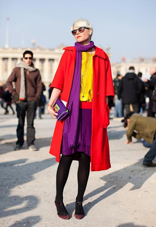 6 lỗi thời trang khiến bạn mất điểm