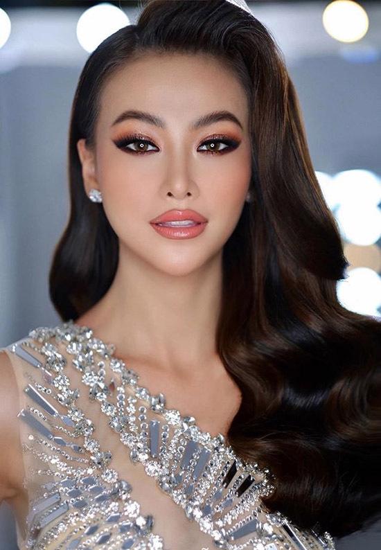 Hoa hậu Trái đất Phương Khánh là khách mời trong sự kiện tối 6/12.