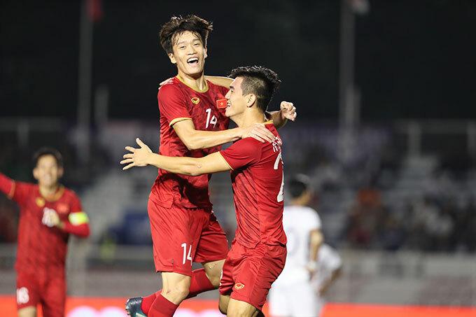 U22 Việt Nam có trận thắng dễ dàng trước Campuchia, trái với dự đoán