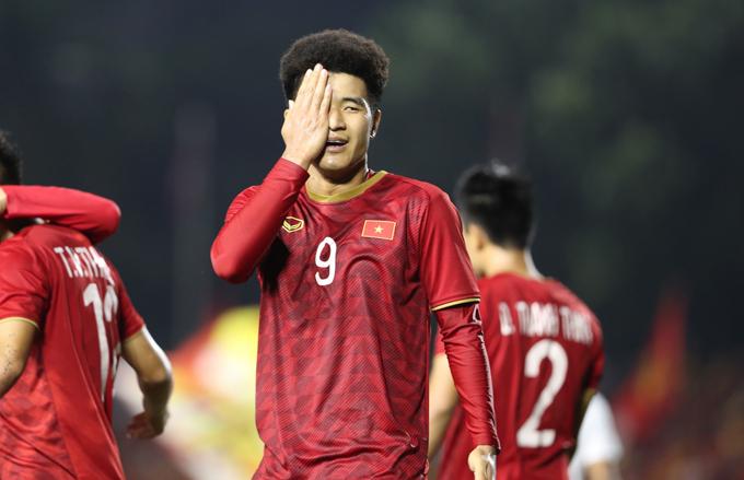 Đức Chinh: Indonesia sẽ là đội bóng khác trong trận chung kết