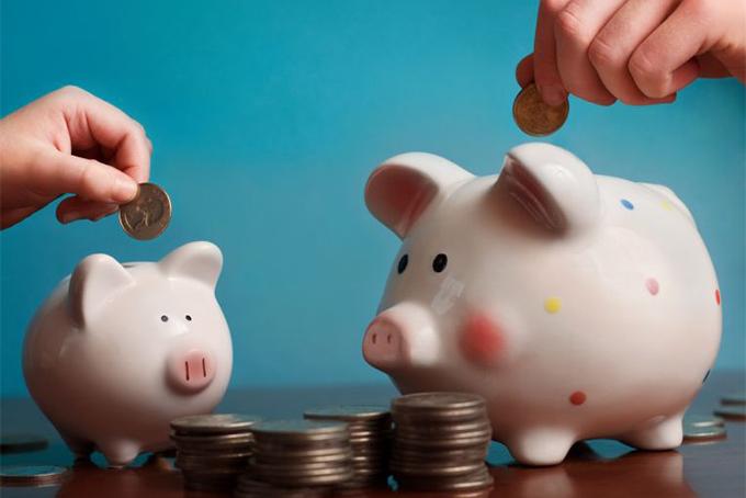 Đặt ra các mục tiêu trong cuộc sống và phân bổ thu nhập để thực hiện nó. Ảnh: Insider.