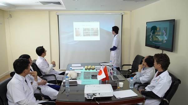Hành trình 3 tháng phẫu thuật ca hở hàm ếch thành công nhất tại Việt Nam  - 2