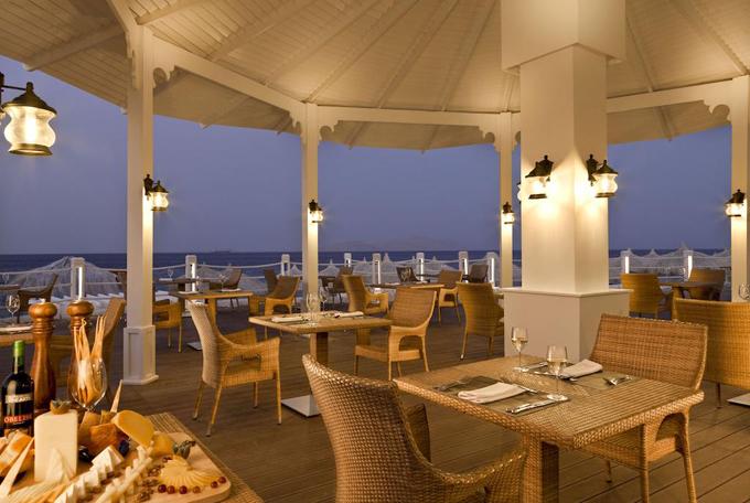 Khách sạn bên bờ biển Đỏ nơi tổ chức Hoa hậu Liên lục địa - 4