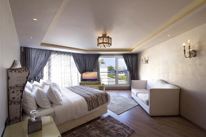 Khách sạn bên bờ biển Đỏ nơi tổ chức Hoa hậu Liên lục địa - 3