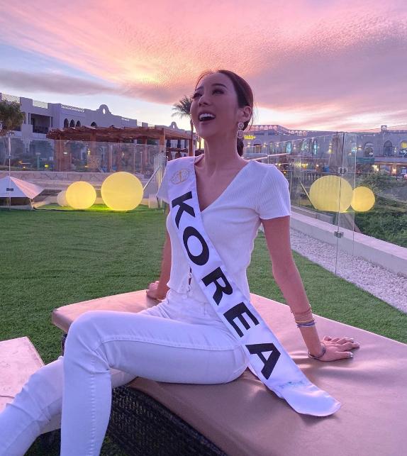 Khách sạn bên bờ biển Đỏ nơi tổ chức Hoa hậu Liên lục địa - 2