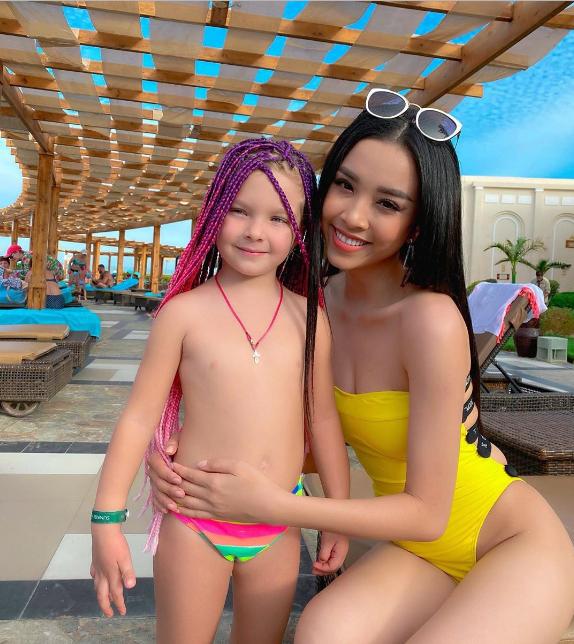 Khách sạn bên bờ biển Đỏ nơi tổ chức Hoa hậu Liên lục địa