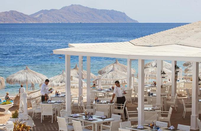 Khách sạn bên bờ biển Đỏ nơi tổ chức Hoa hậu Liên lục địa - 5