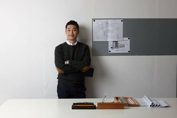 Chin Wook Lee, nhà sáng lập công ty mỹ phẩmHave & Be. Ảnh:The Moodie Davitt Report.