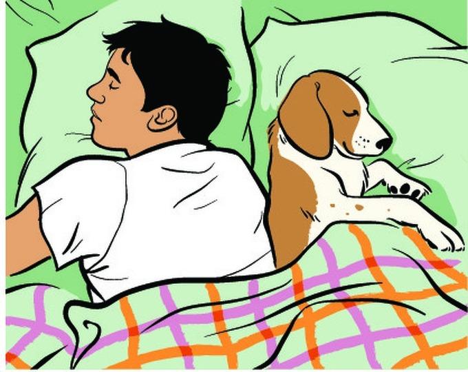 6 lý do bạn nên nằm ngửa khi ngủ