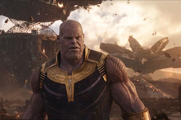 Josh Brolin nổi tiếng với vai Thanos trong loạt phim Guardians of the Galaxy và Avengers. Anh cũng là ngôi sao trong nhiều phim điện ảnh như American Gangster, Men in Black 3, No Country for Old Men... Brolin gần đây vừa hoàn thành bộ phim Dune và đang quay phim truyền hình What If...?.
