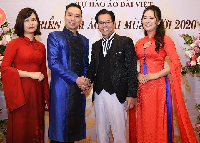 Trước đó, biến cố hôn nhân khiến NSND Trần Nhượng gầy đi 10 kg do không duy trì được thói quen ăn uống hợp lý. Hiện nghệ sĩ sinh năm 1952 đã lấy lại phong độ.