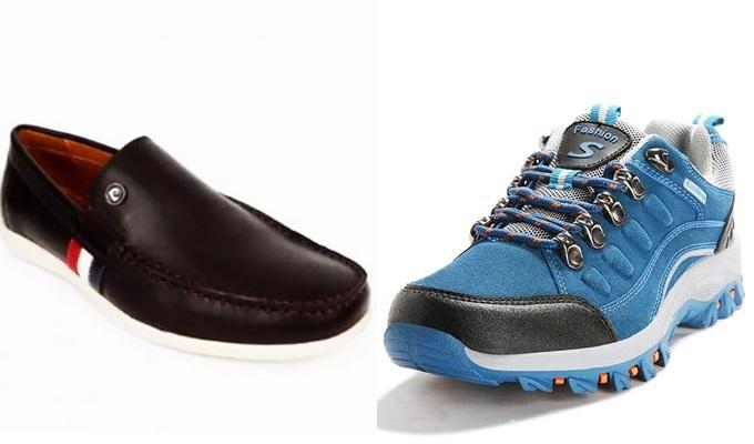 Giày da Pierre Cardin - PCMFWLD051BRW màu nâu 2.990.000đ