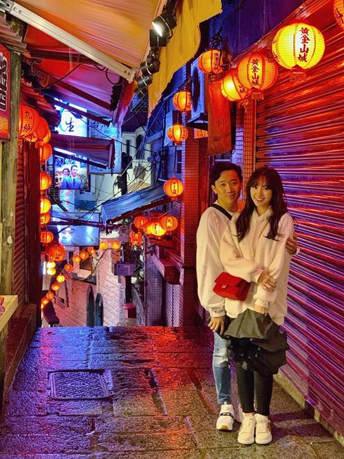 Trấn Thành chóng mặt vì mùi của đậu hũ thối Đài Loan - 5