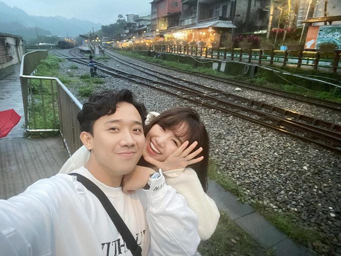 Trấn Thành chóng mặt vì mùi của đậu hũ thối Đài Loan - 4