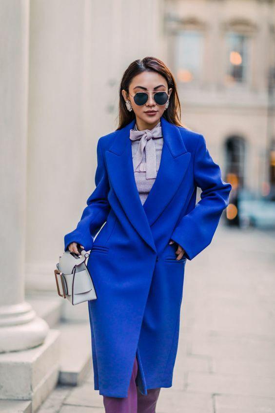 Theo nghiên cứu của viện mầu sắc Patone, classic blue sẽ là tông màu được ưa chuộng ở năm 2020.