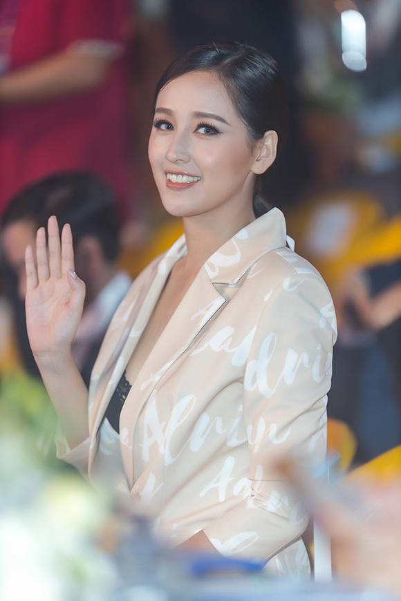 Năm 2019, Mai Phương Thúy là một trong những giám khảo của cuộc thi Hoa hậu Thế giới Việt Nam và chọn ra Lương Thùy Linh cho ngôi vị cao nhất. Hoa hậu Mai Phương Thúy đánh giá người đẹp gốc Cao Bằng là cô cái có nhiều tiềm năng, thỏa mãn các tiêu chí của sân chơi Miss World. Kết quả là Lương Thùy Linh đã đại diện Việt Nam tham dự và lọt top 12 của Miss World 2019.