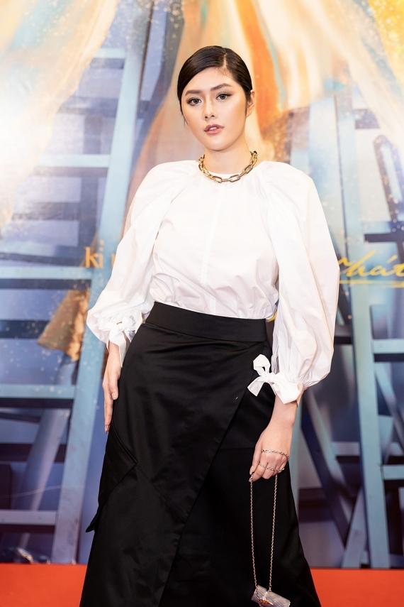 Hoa hậu Huỳnh Tiên