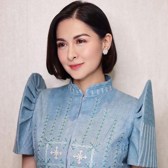 Mỹ nhân đẹp nhất Philippines - 7