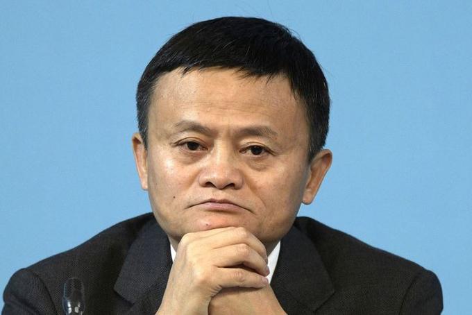 Tỷ phú Jack Ma nhận định 2019 là năm khó khăn đối với tất cả các doanh nhân. Ảnh: SCMP.