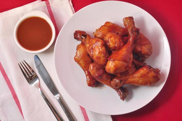10 món gà nướng cho đêm Giáng sinh - 3