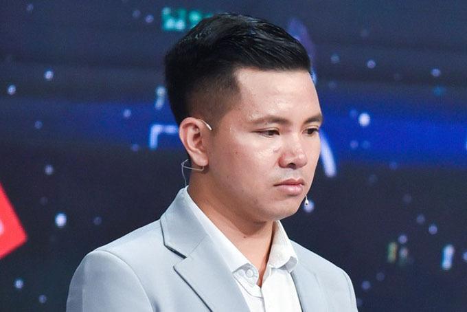 Ứng viên Bùi Văn Dương kỳ vọng mứclương lên tới 50 triệu đồng.
